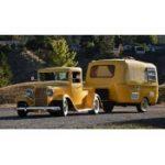 хоби модели на каравани и кемпери