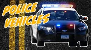 Хоби Модели на Полицейски автомобили