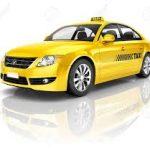 Автомобилни хоби модели на таксита