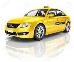Метлани колекционерски модели Таксита