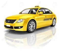 taxi-diecast-models
