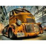 Хоби модели на камиончета и бусове