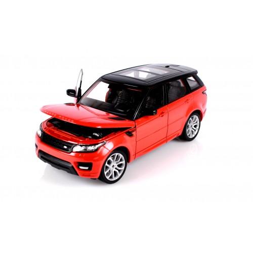 range rover diecast model cars
