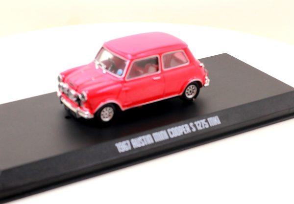 Austin Mini колекционерски хоби модел