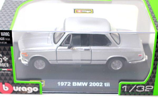 BMW 2002 tii колекционерски хоби модел