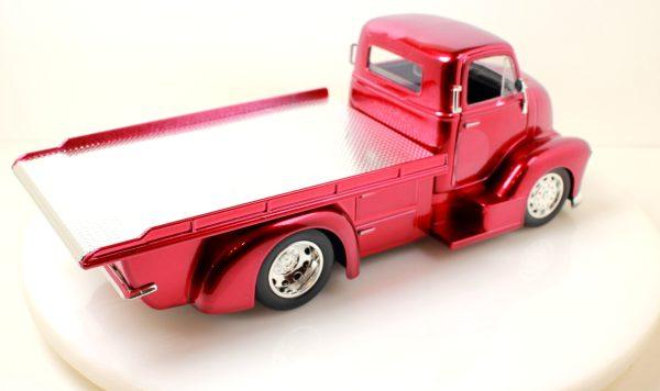 CHEVY FLATBED колекционерски хоби модел мащаб 1:24