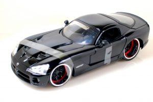 DODGE-VIPER-колекционерски хоби модел