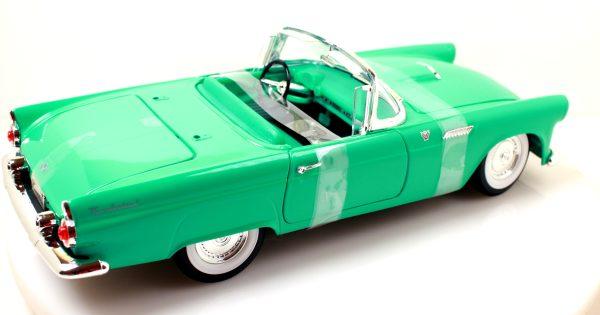 Ford Thunderbird колекционерски хоби модел