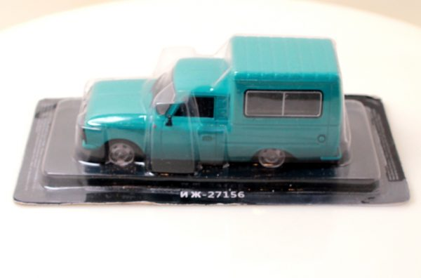 iz 27156 колекционерски хоби модел