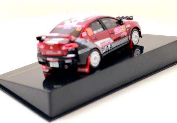 Mitsubishi колекционерски хоби модел