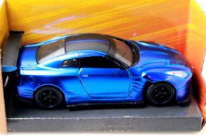 Nissan колекционерски хоби модел