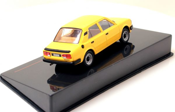 Skoda колекционерски хоби модел