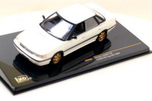 Subaru колекционерски хоби модел