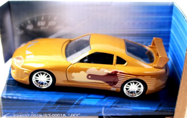 Toyota колекционерски хоби модел