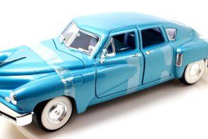 Tucker Torpedo колекционерски хоби модел
