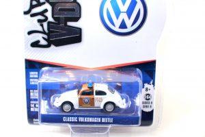 WV Beetle колекционерски хоби модел