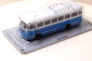 SAN колекционерски хоби модел