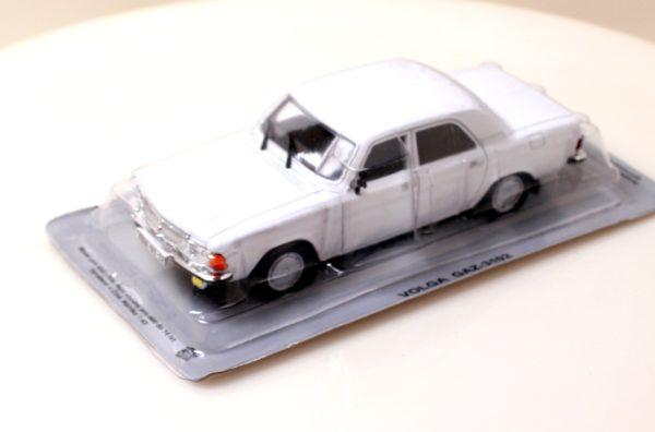 Volga gaz 3102 колекционерски хоби модел