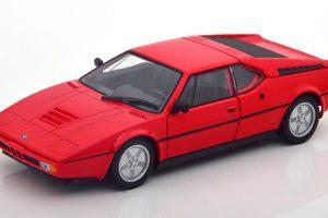BMW-M1-die-cast-hobby-model